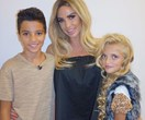Katie Price gets SLAMMED for her 10-year-old daughter wearing make-up