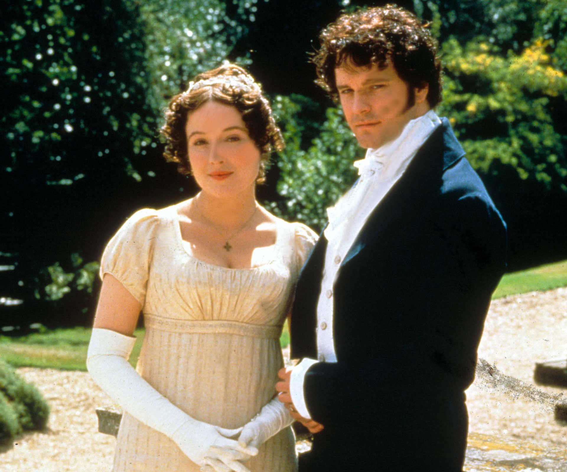 Poldark producers developing new ITV adaptation of Pride and Prejudice