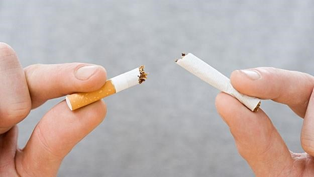 How to quit smoking with confidence