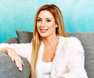 Married At First Sight's Sharon Marsh