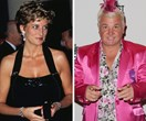 """I am extremely suspicious!"" Pap Darryn Lyons has A LOT of questions over Princess Diana's death"