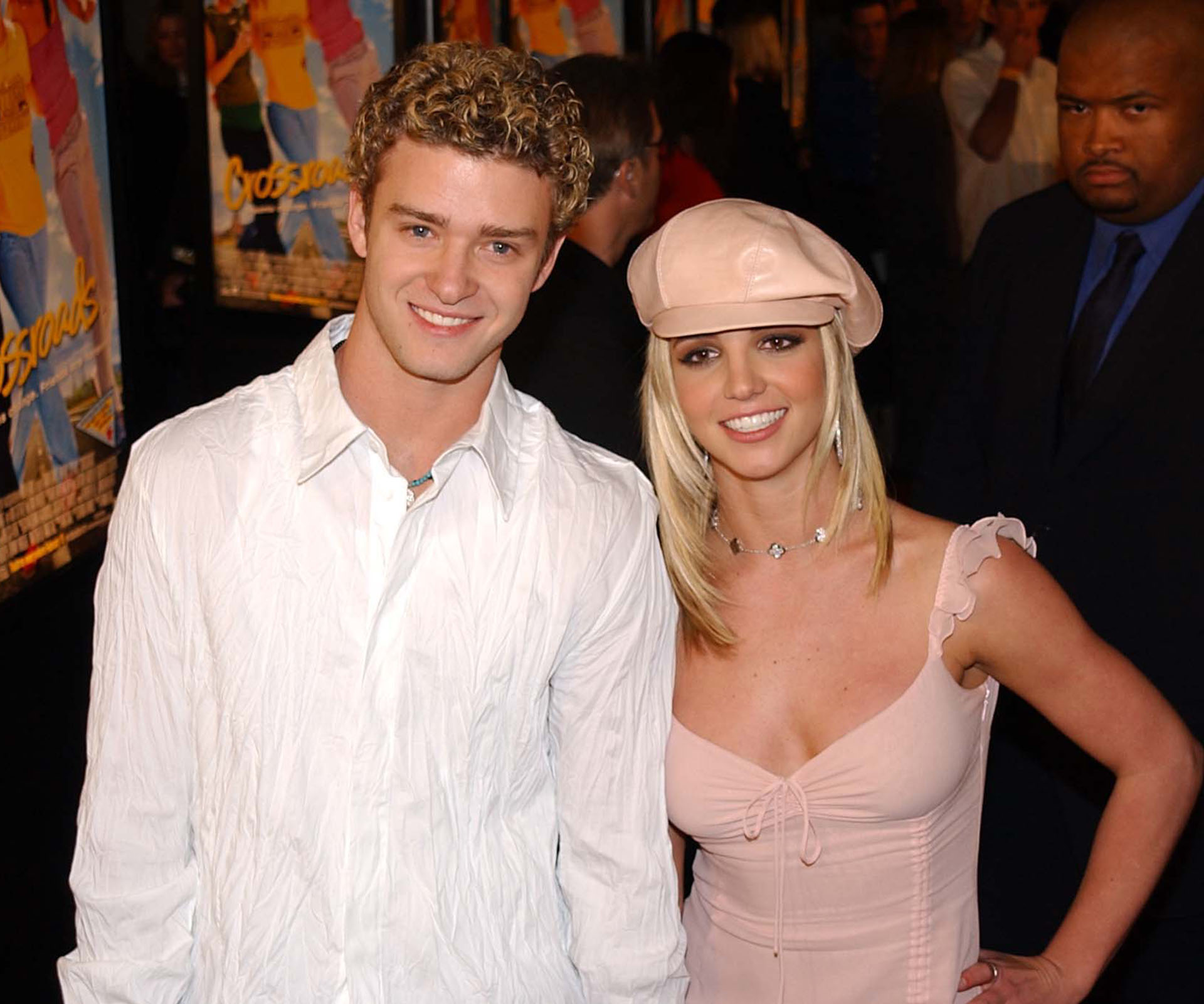 No Britney Spears-Justin Timberlake Collaboration In The Works