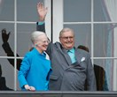 Prince Henrik of Denmark has been admitted to hospital