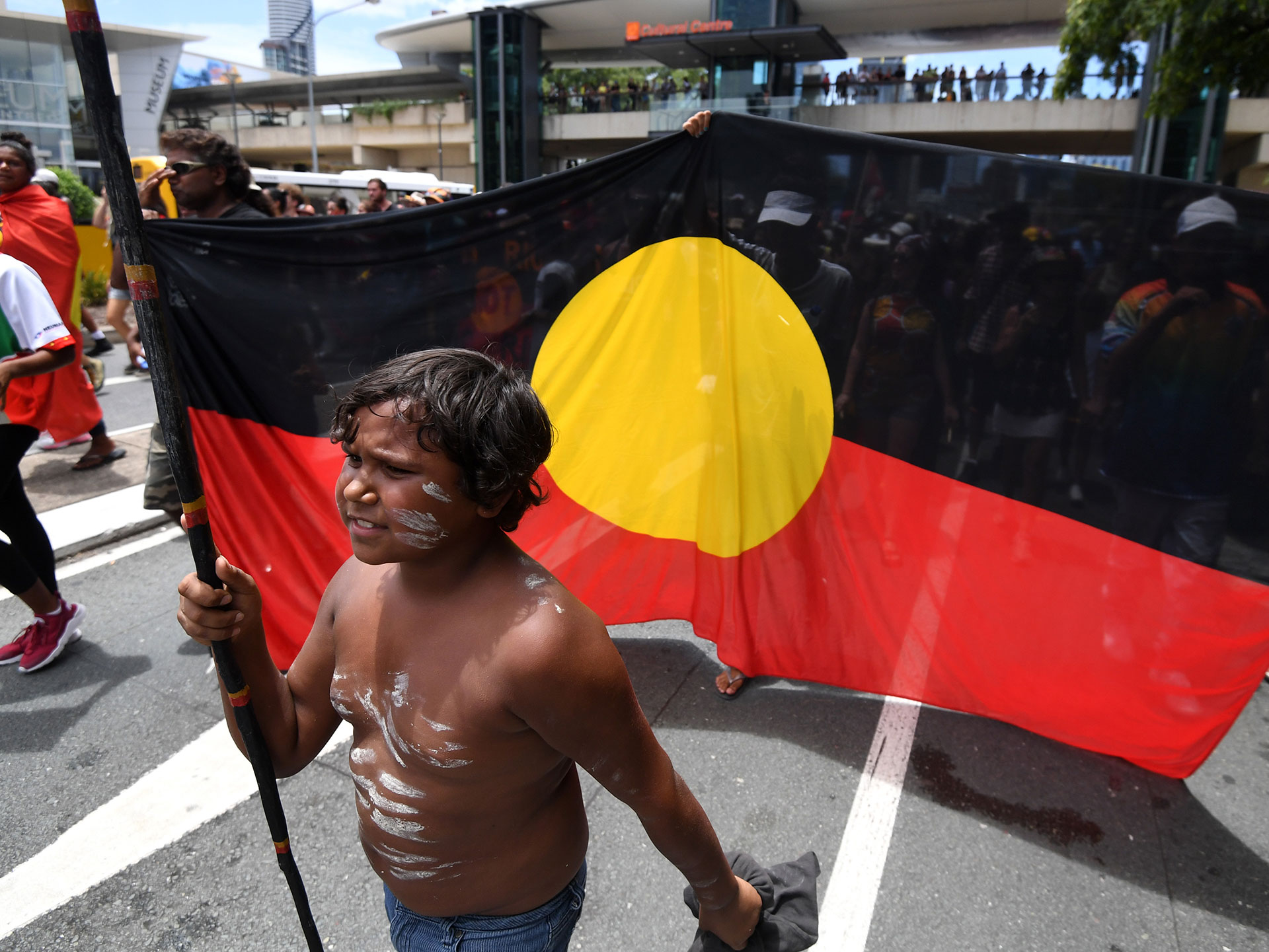 Melbourne's Yarra council votes unanimously to move Australia Day citizenship ceremonies