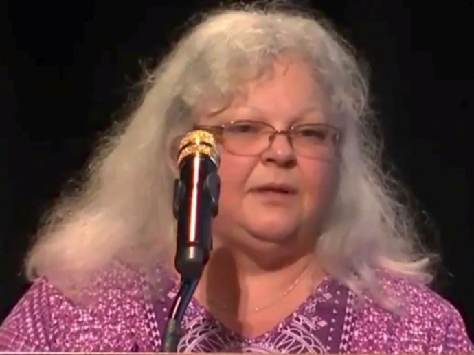Mother of Charlottesville victim delivers moving speech days after her death