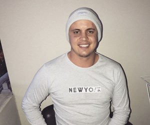 "Johnny Ruffo's manager speaks out about his ""scary and frightening"" diagnosis"