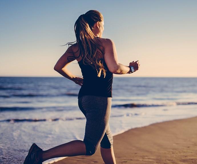 Set goals for long-term weight loss