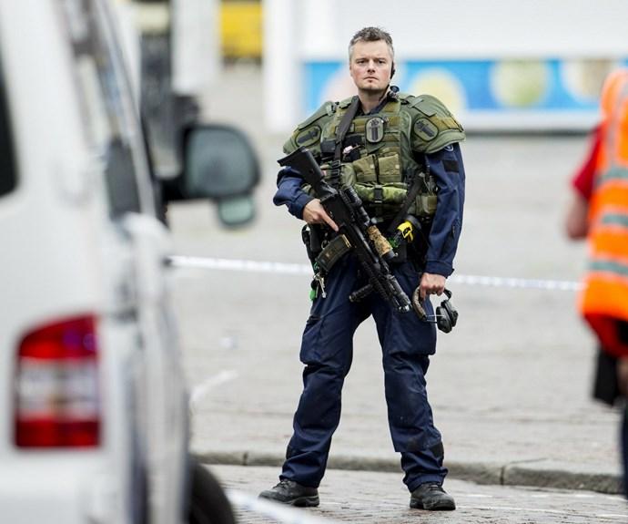 Finland attack, Turku, Stabbing attack, Europe news, Finland news,