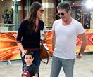 Simon Cowell and his son Eric are actually best friends and it's beyond adorable