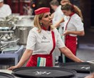 Hell's Kitchen star Pettifleur Berenger on why she quit cooking