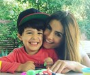 Ada Nicodemou posts a sweet tribute to her son on his birthday