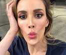 Bec Judd is in hiding after undergoing an extreme beauty treatment