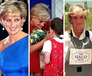 Remembering Diana's legacy, 20 years after her untimely death