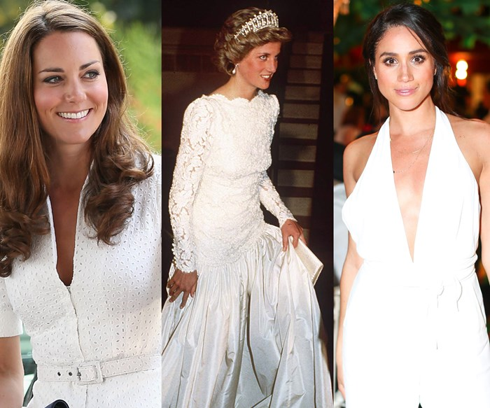 EXCLUSIVE: What Princess Diana would have thought about Kate and Meghan