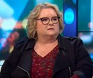 """""""It is not just about love"""": Magda Szubanski makes a tearful plea for same-sex marriage"""