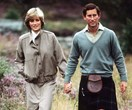Princess Diana, the end of love and the royal divorce