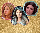 The most iconic film and TV hairstyles of all time