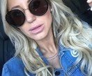 Long, blonde locks... GONE! Roxy Jacenko's new 'do is everything we want this spring