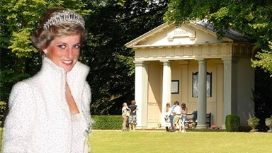 Why Princess Diana's final resting place is so important
