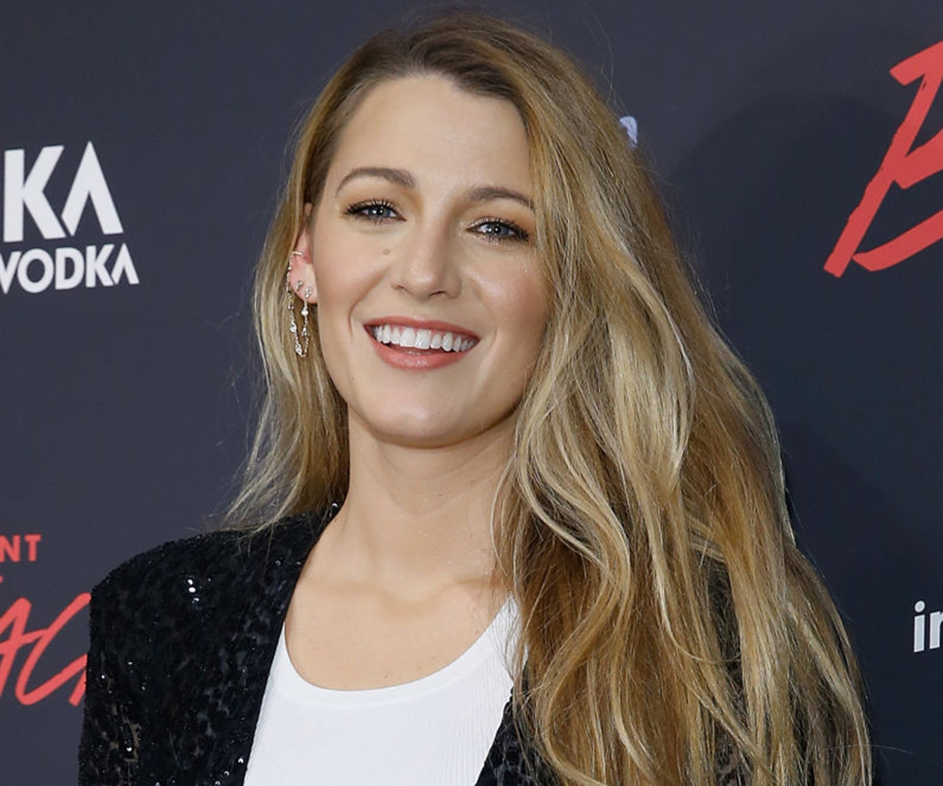 Blake Lively has said she wants a Gossip Girl reunion show AGAIN