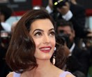 How to get Amal Clooney's Venice Film Festival red carpet beauty look