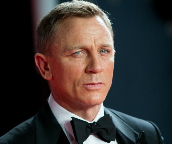 Daniel Craig will reprise his role as James Bond in the upcoming, and as yet untitled, 25th Bond film.