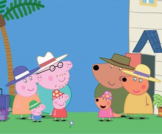 Peppa Pig episode banned in Australia for teaching kids a dangerous message