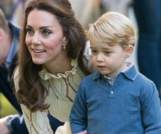 Duchess Kate, Prince George, Duchess of Cambridge, Duchess Catherine