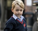 Who knew? Prince George's little cousin is also a student at Thomas's Battersea