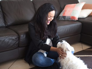What's your pet trying to tell you? We chat to a professional animal communicator to find out