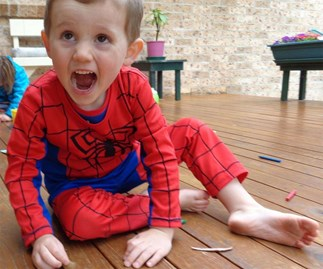 Third anniversary of William Tyrrell's disappearance