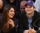 Ashton Kutcher posts a rare glimpse of son Dimitri on Instagram