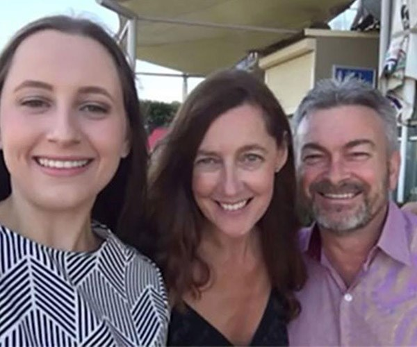 Karen Ristevski's mechanic contradicts husband's story