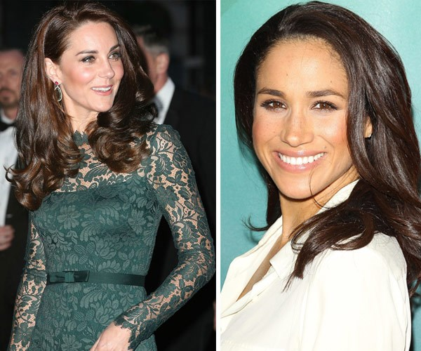 ROYAL EXCLUSIVE: Meghan Markle asks Duchess Kate to be her bridesmaid!