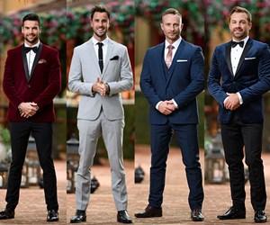 The Bachelorette Australia 2017: Meet the 18 contestants