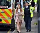 Twenty-nine hospitalised after terror-related explosion on peak hour London tube
