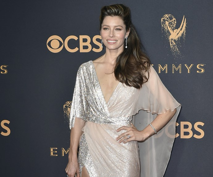 Jessica Biel's parenting fears are real and totally relatable