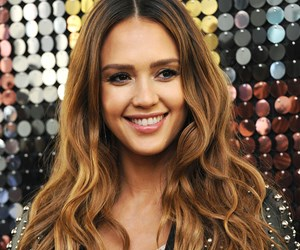 Tress to impress! The hair-colour trick that'll shave years off your face