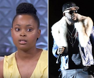 """R. Kelly's """"sex slave"""" claims she was trained by another woman how to pleasure him at 16"""