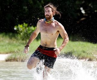 henry australian survivor