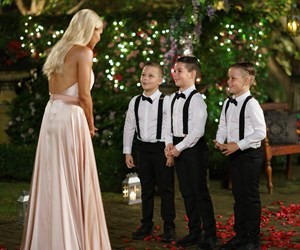 The Bachelorette: We ranked Sophie Monk's men based on their first impressions