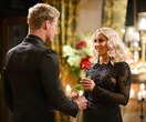 Nikki Gogan was on The Bachelorette last night and no one noticed