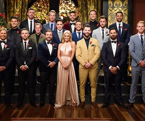 Did Sophie Monk just spoil the winner of The Bachelorette?