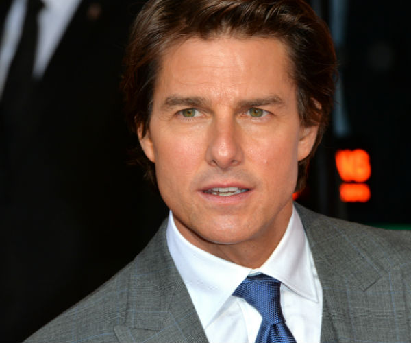 Tom Cruise Might Be Partially Responsible for the Death of Two Pilots