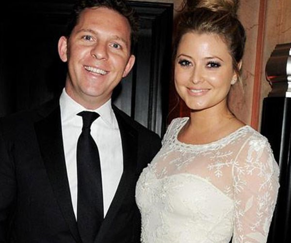 Holly Candy welcomes second baby with billionaire husband