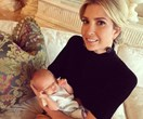 Ivanka Trump opens up on post-natal depression, while her dad limits access to women's health care