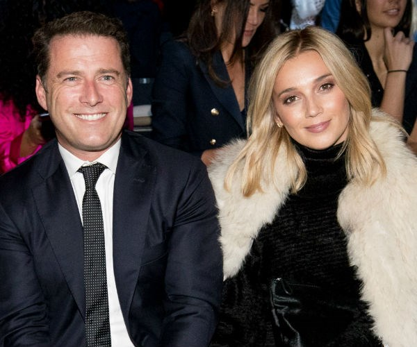 Jasmine Yarbrough, Karl Stefanovic