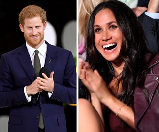 Meghan Markle can't contain her joy as she supports Prince Harry at the Invictus Games