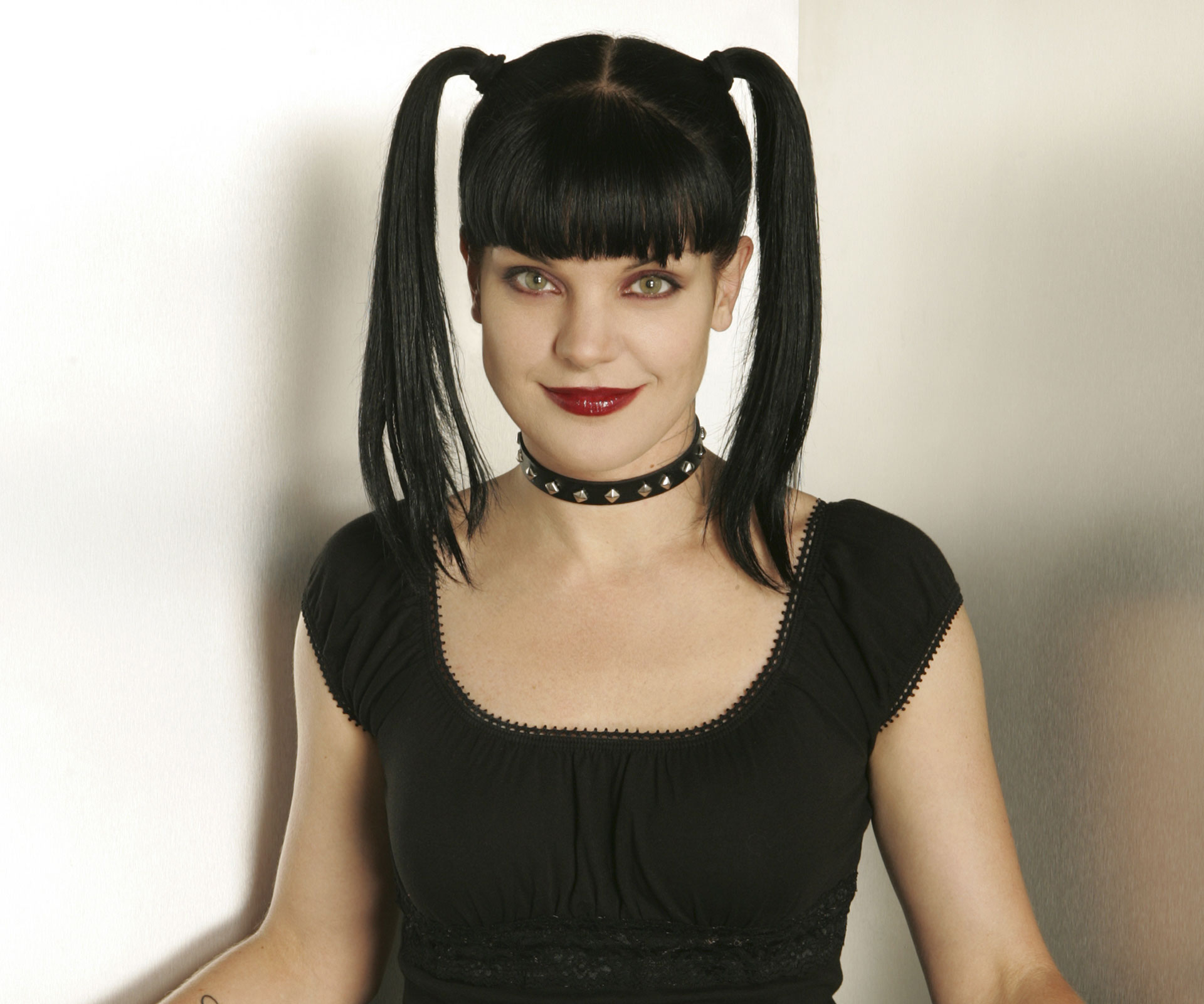 End of an era: Pauley Perrette is leaving 'NCIS'