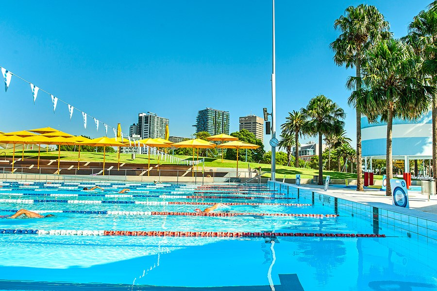 Sydney suburbs guide cool things to do in surry hills for Pool show 2015 sydney